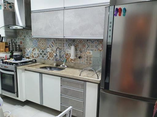 Casa em condomínio fechado no Embaré - Foto 3