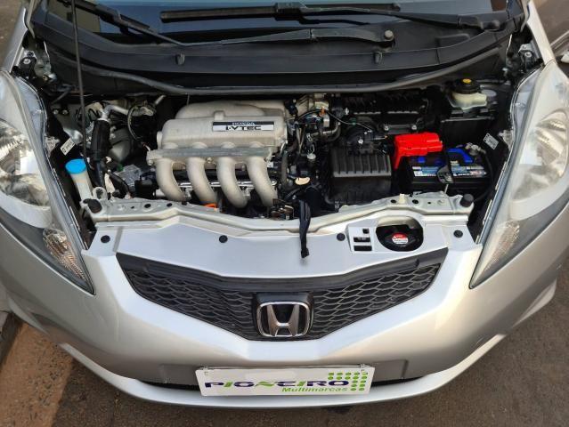 HONDA FIT 2009/2010 1.4 LX 16V FLEX 4P MANUAL - Foto 11