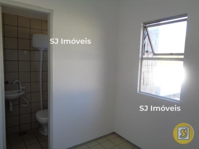 Apartamento para alugar com 4 dormitórios em Lagoa seca, Juazeiro do norte cod:37237 - Foto 12