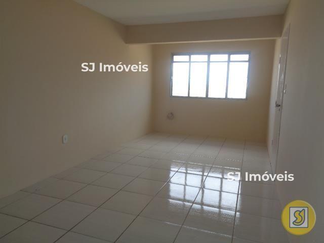 Apartamento para alugar com 3 dormitórios em Sossego, Crato cod:33984 - Foto 2