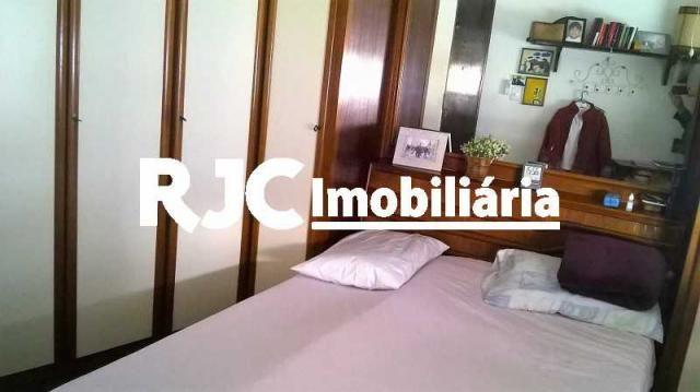 Cobertura à venda com 3 dormitórios em Tijuca, Rio de janeiro cod:MBCO30195 - Foto 8