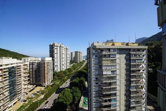 Apartamento à venda com 3 dormitórios em São conrado, Rio de janeiro cod:LIV-7588