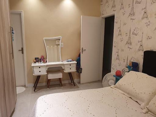 Casa em condomínio fechado no Embaré - Foto 6