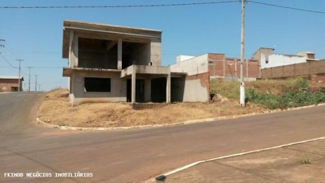Terreno para Venda em Jaciara, RESIDENCIAL VALE FORMOSO - Foto 3