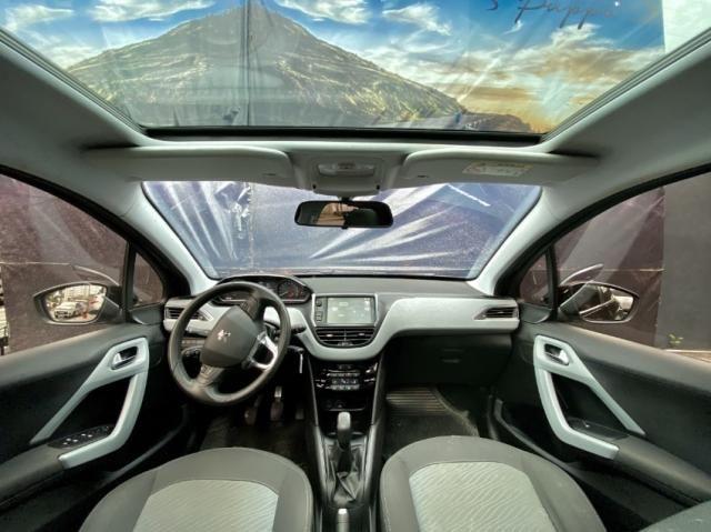 Peugeot 208 Allure - Teto Panorâmico - Foto 5