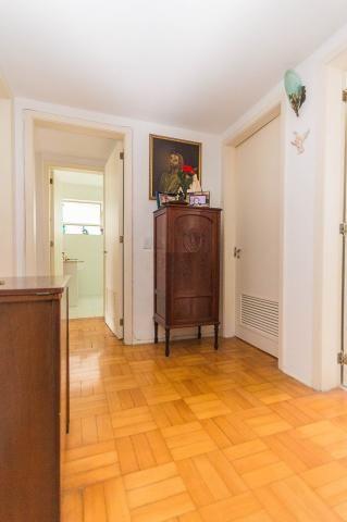 Apartamento à venda com 3 dormitórios em Rio branco, Porto alegre cod:LIV-6071 - Foto 16