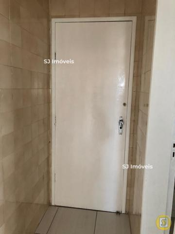 Apartamento para alugar com 3 dormitórios em Sossego, Crato cod:33984 - Foto 16