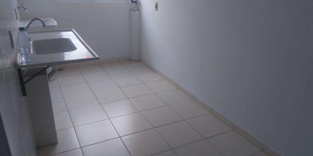 Alugo apto 2 quartos Campo do Santana - Foto 2