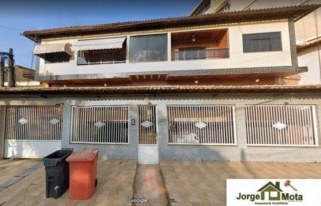 São João de Meriti - Coelho da Rocha - Feirão da Caixa - Apartamento 94m² 35% Desc