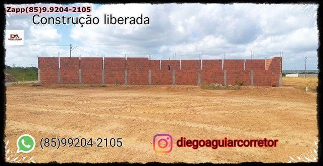 Boa Vista Loteamento Construção liberada- Ligue@! - Foto 20