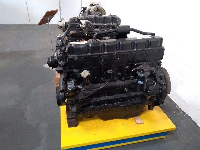 Motor New Holland, linha TM Genesis - Foto 2