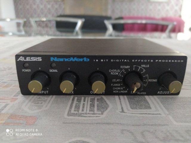 Nanoverb Alesis