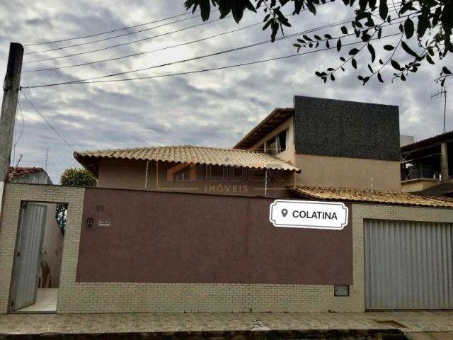 Casa Duplex no Bairro Jardim Planalto