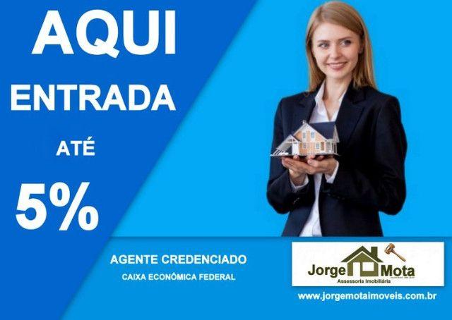 São João de Meriti - Coelho da Rocha - Feirão da Caixa - Apartamento 94m² 35% Desc - Foto 8