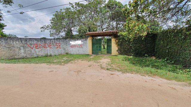 Casa em Aldeia (Chã de Peroba) 100x100 (10.000m²) - Leia o Anúncio - Foto 10