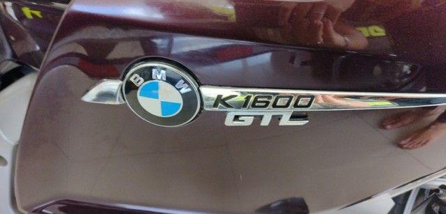 BMW K 1600 GTL 2013  - Foto 5