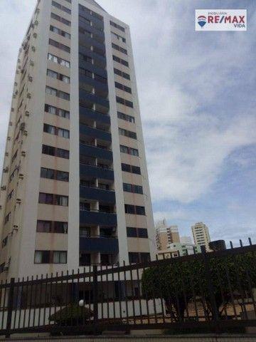 Apartamento com 2 dormitórios para alugar, 58 m² por R$ 1.200,00/mês - Imbuí - Salvador/BA