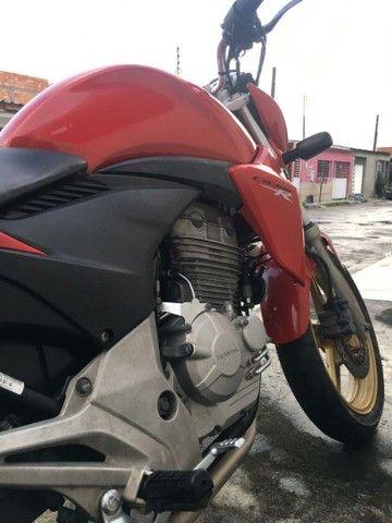 Cb 300 moto