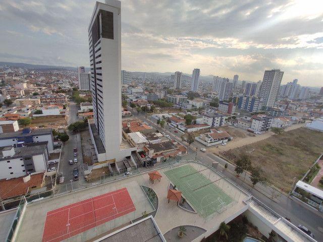 Apto 02 Quartos, sendo 01 suíte - 60m²  Caruaru/PE - Foto 3