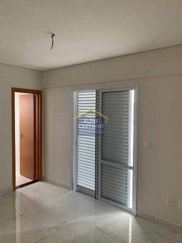 Apartamento 3 dormitórios no Caiçara Praia Grande - Foto 10