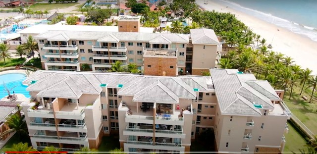 Apartamento para alugueo temporada na praia do Cumbuco  ce a metros do mar com  104 m2 e 3 - Foto 10