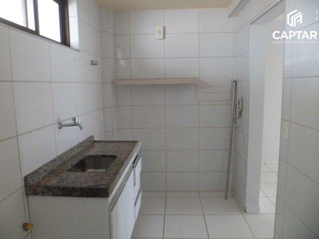 Apartamento 2 Quartos, sendo 1 suíte, 2 banheiros, no Maurício de Nassau, Edf. Delmont Lim - Foto 7