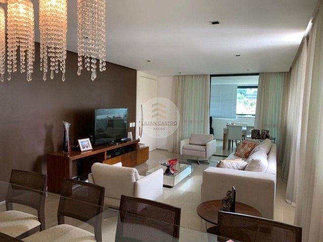 Apartamento para Venda em Belo Horizonte, SANTA LÚCIA, 4 dormitórios, 3 suítes, 1 banheiro - Foto 2