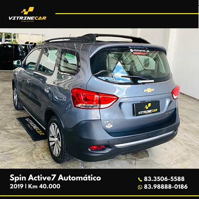 Spin Active7 2019 - Foto 7