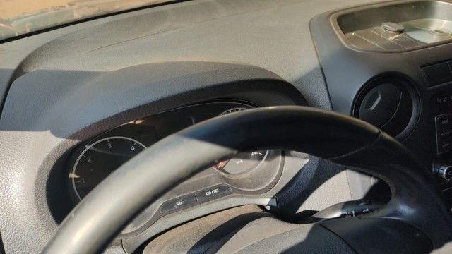 Volkswagen Amarok 2012/2013 Sucata Em Bom Estado Peças - Foto 13