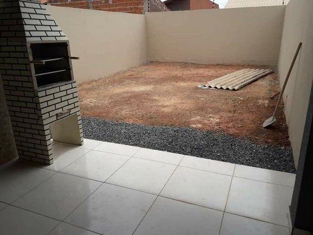 CASA NOVA COM. EDICULA COM CHURRASQUEIRA CANELAS  - Foto 15