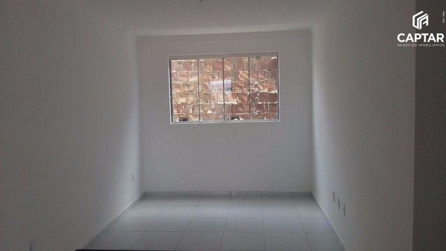Apartamento 2 e 3 Quartos, no Luiz Gonzaga, Pelo Minha Casa Minha Vida - Foto 2