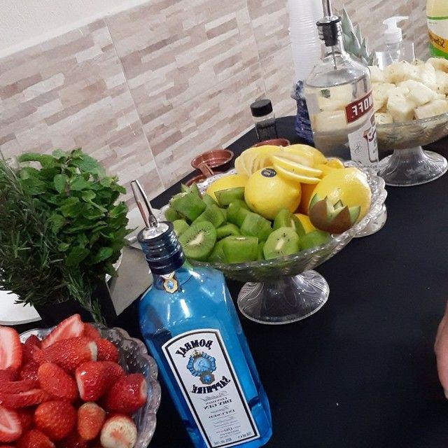 Barman. - Foto 2