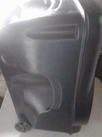Caixa de som Lenoxx 500w tel * - Foto 2