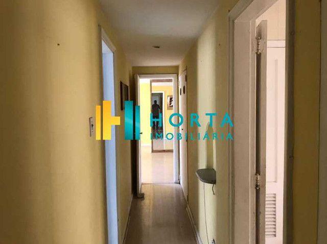 Apartamento à venda com 3 dormitórios em Copacabana, Rio de janeiro cod:CPAP30687 - Foto 7