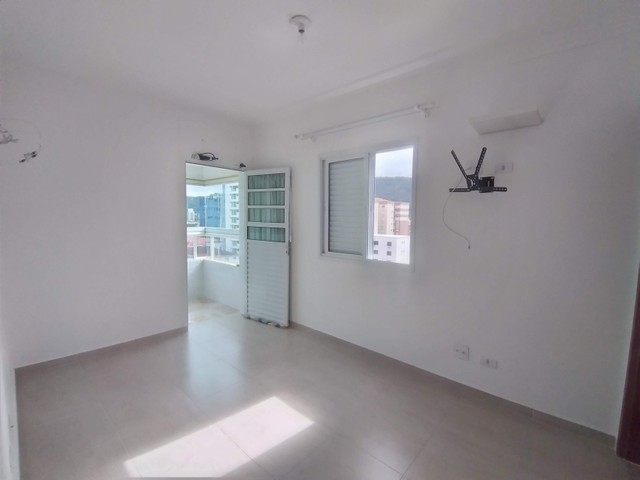 Apartamento à venda com 2 dormitórios em Campo grande, Santos cod:212608 - Foto 9