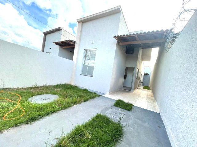 casa no residencial boa vista em senador canedo - Foto 2