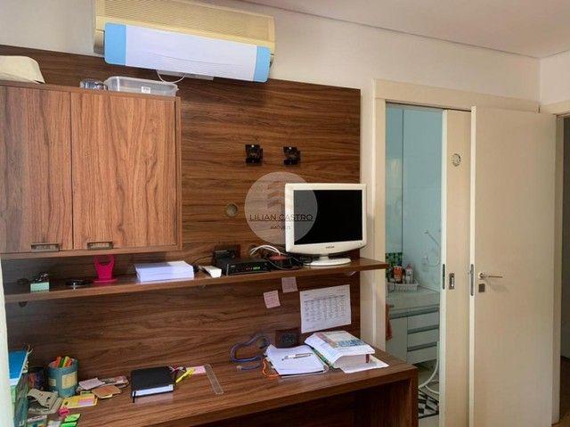 Apartamento para Venda em Belo Horizonte, SANTA LÚCIA, 4 dormitórios, 3 suítes, 1 banheiro - Foto 16