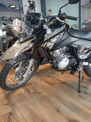 Yamaha XTZ 150 Crosser Z ABS - 2022