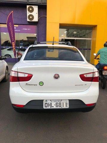 Fiat Grand Siena Evo Attractive 1.4 8V (Flex) 2019 - Foto 8