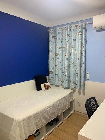 Casa no Condomínio Terra Nova Várzea Grande com 3 dormitórios à venda, 121 m² por R$ 450.0 - Foto 5