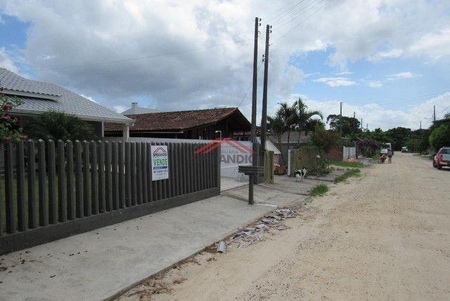 ? Casa c/ 110m², 2 quartos e amplo terreno, Loteamento Príncipe - Foto 19