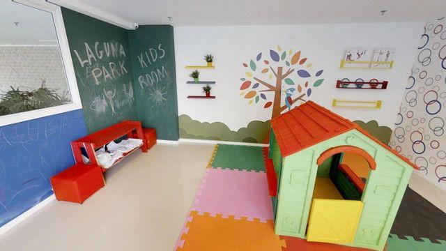 Apartamento na Maraponga com 2 Quartos e lazer completo - Entrada Facilitada - Foto 19