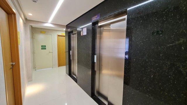 Apartamento para Venda em Maceió, Ponta Verde, 3 dormitórios, 1 suíte, 3 banheiros, 2 vaga - Foto 6