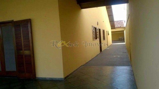 Casa com 4 dorms, Cibratel II, Itanhaém - R$ 650 mil, Cod: 444 - Foto 2