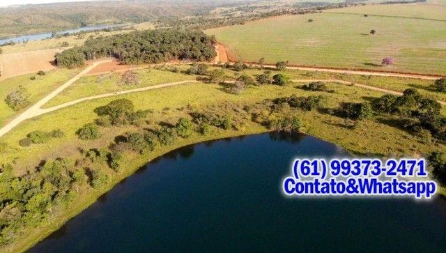Corumbá 4, Chacaras no Lago Corumba 4, Lotes 700m2 (Corumbá IV) - Foto 11
