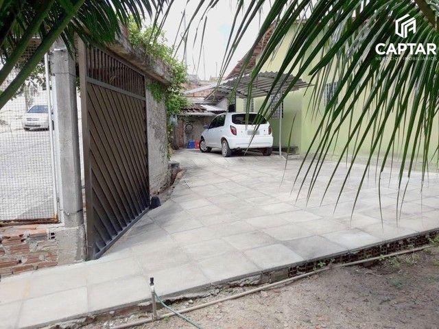 Casa 3 quartos sendo 1 suíte, sala de estar, sala de jantar, cozinha, espaço gourmet, gara - Foto 4