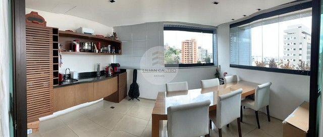 Apartamento para Venda em Belo Horizonte, SANTA LÚCIA, 4 dormitórios, 3 suítes, 1 banheiro - Foto 7