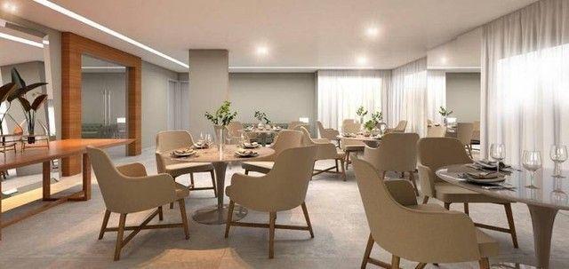Apartamento com 2 dormitórios à venda, 55 m² por R$ 260.000,00 - Água Fria - João Pessoa/P - Foto 5