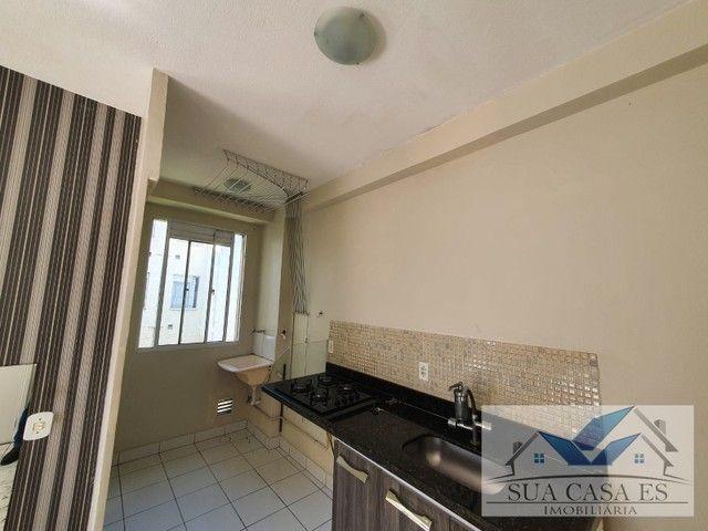 Apartamento em Praia da Baleia - Serra - Foto 6