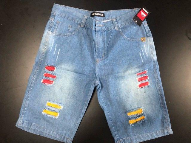 Jeans $27,99 atacado @tacadoimperiodasgrifes - Foto 5